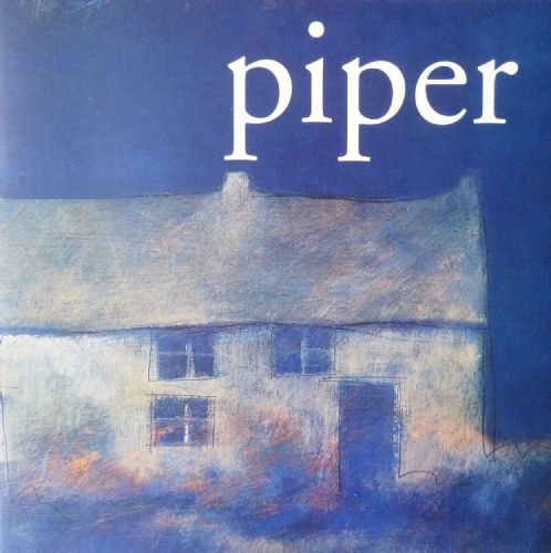 Piper:  A John Piper Catalogue